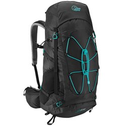 Lowe Alpine Womens Airzone Camino Trek ND 35-45 Day Sack