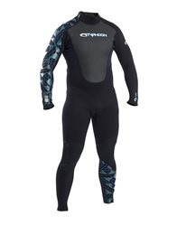 Typhoon Storm Fullsuit Mens 3mm