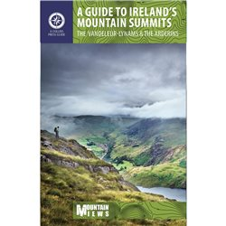 Books/Maps A Guide to Irelands Mountain Summits Book