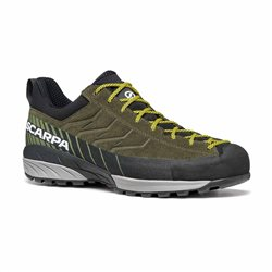 Scarpa Mens Mescalito Walking / Hiking Shoes