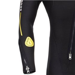 Scubapro Mens Oneflex 7mm with Hood Wetsuit