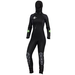 Scubapro Womens Oneflex 7mm with Hood Wetsuit