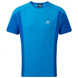 Mountain Equipment Mens Ignis Tee Base Layer