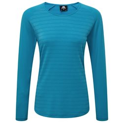 Mountain Equipment Redline Womens LS Tee