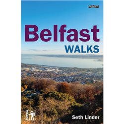 Books/Maps Belfast Walks