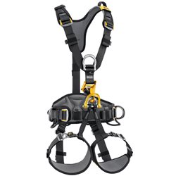 Petzl Unisex Astro Bod Fast European Version Work Harness