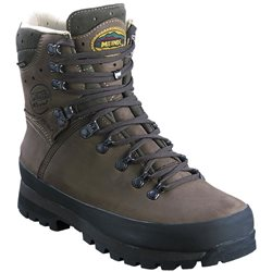 Meindl Mens Island MFS Active Wide Fit Walking / Hiking Boots