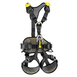Petzl Avao Bod Fast European Version Work Harness