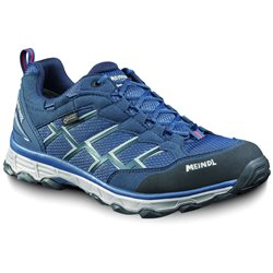 Meindl Mens Activo GTX Walking / Hiking Shoes