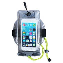 Aquapac iTunes Case Size Waterproof Transparent Phone Case