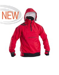 Typhoon Scirocco Hooded Adult Smock Jacket