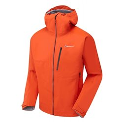 Montane Mens Fleet Waterproof Jacket