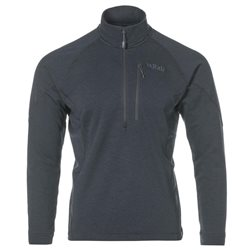 Rab Mens Nucleus Pull On Fleece