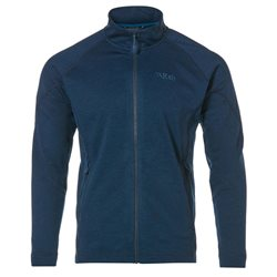Rab Mens Nucleus Fleece Jacket