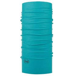 Buff New Original - Solid Scuba Blue