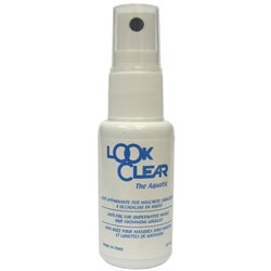 Look Clear Look Clear Anti-Fog Dive Mask Spray