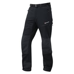 Montane Mens Terra Mission Pant Technical Winter Mountain Trouser