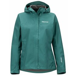 Marmot Womens Minimalist Waterproof Jacket