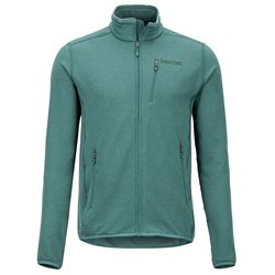 Marmot Mens Preon Fleece Jacket