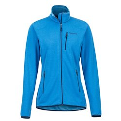 Marmot Womens Preon Fleece Jacket