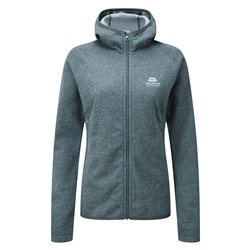 Mountain Equipment Womens Kore Hooded Fleece Jacket