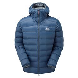 Mountain Equipment Mens Skyline Insulated Jacket