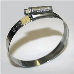 Beaver Hi Torque Stainless Steel Band
