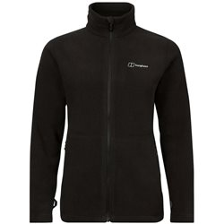 Berghaus Womens Prism Interactive Fleece Jacket
