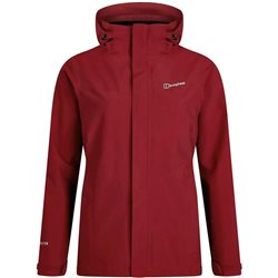 Berghaus Womans Hillwalker IA Shell Jacket