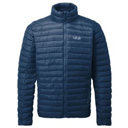 Rab Mens Altus Insulated Jacket (Options: S Deep Ink, L Deep Ink, XL Deep Ink, XXL Deep Ink)