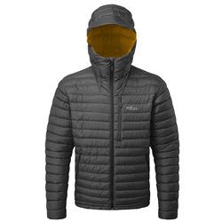Rab Mens Microlight Alpine Insulated Jacket 2019