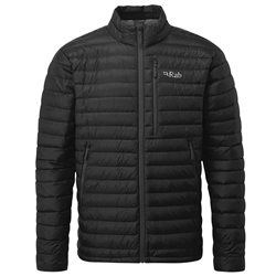 Rab Mens Microlight Insulated Jacket 2019