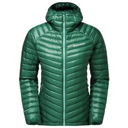 Montane Womens Future Lite Hoodie Insulated Jacket