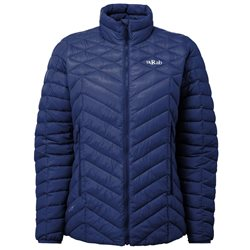 Rab Altus Jacket Womens