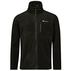 Berghaus Mens Activity PT IA Fleece Jacket (Options: XS Dusk, S Dusk, M Dusk, L Dusk, XL Dusk, XXL Dusk, XXXL Dusk)