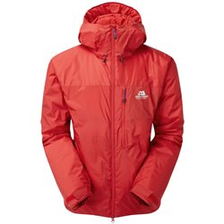 Mountain Equipment Mens Fitzroy Insulated Jacket