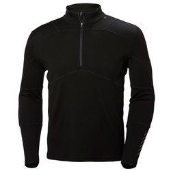 Helly Hansen Mens Lifa Merino ½ Zip Base Layer