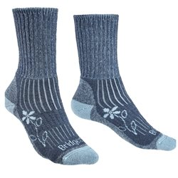 Bridgedale Womens Hike MW Merino Comfort Socks