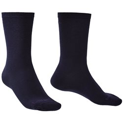 Bridgedale Mens Thermal Liner (2 Pack) Socks
