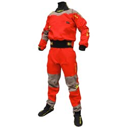 Peak UK Mens Whitewater One Piece Drysuit