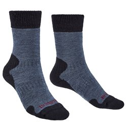 Bridgedale Womens Explorer HW Socks