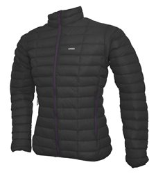Crux Womens Turbo Jacket
