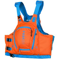 Peak UK Ocean Wrap Buoyancy Aid