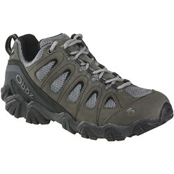 Oboz Mens Sawtooth 2 Low Walking / Hiking Shoes