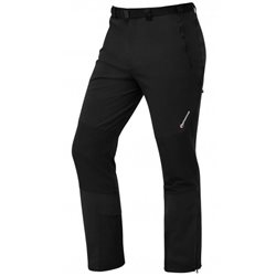 Montane Mens Terra Stretch Pant 3 Season UPF 50+ Trekking Trouser