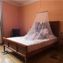 Lifesystems Micro Net Double Bed Mosquito Net