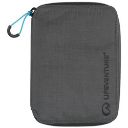 Lifeventure RFiD Protected Mini Travel Wallet