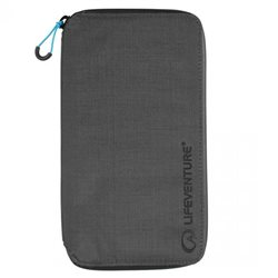 Lifeventure RFiD Protected Travel Wallet