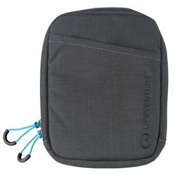 Lifeventure RFiD Protected Travel Neck Pouch