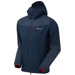 Montane Mens Lite Speed Windproof Jacket